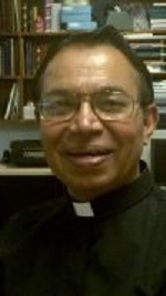 Father Paul V.